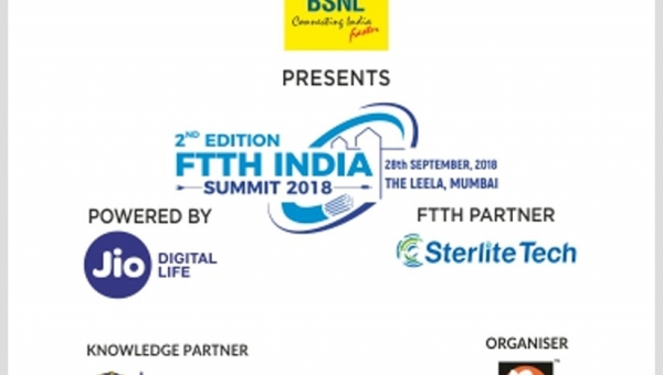 2nd Edition FTTH India Summit 2018