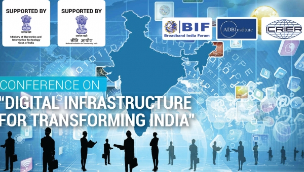 Digital Infrastructure – 6th December, 2018
