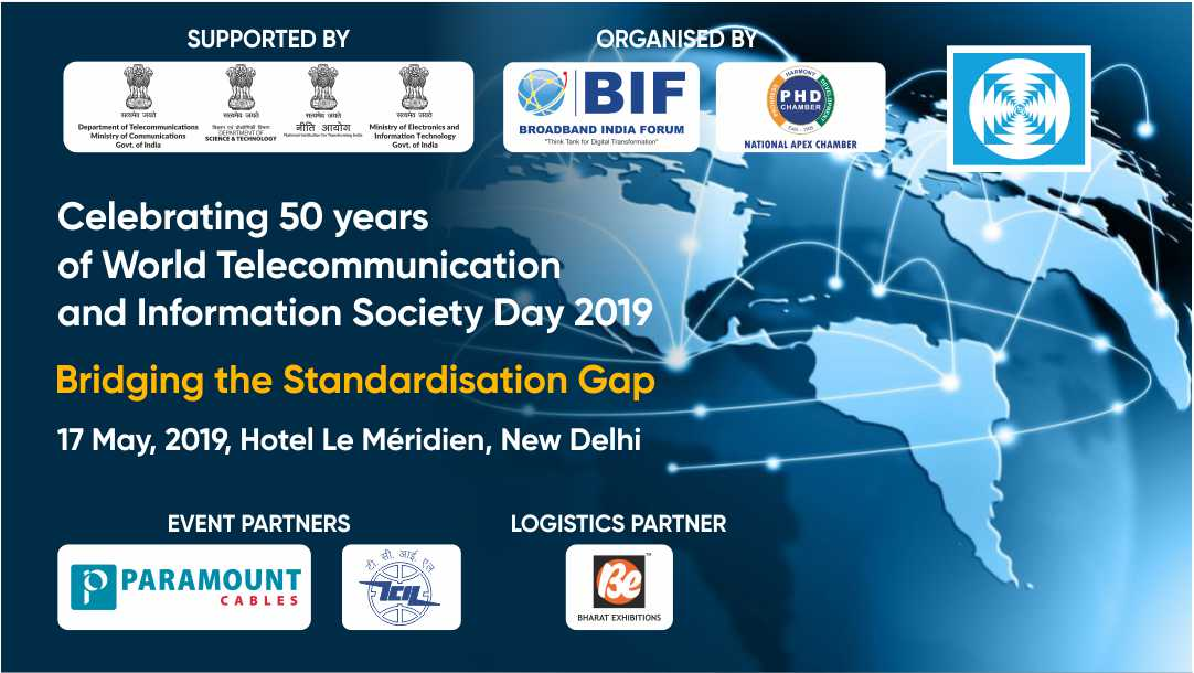 Celebrating World Telecommunication and Information Society Day 2019