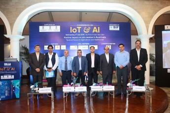 AI & IoT Impact on Jobs in Rural India