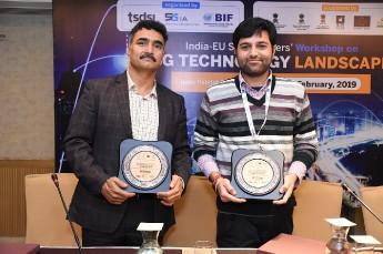 India-EU Stakeholders' Workshop on 5G Technology Landscape